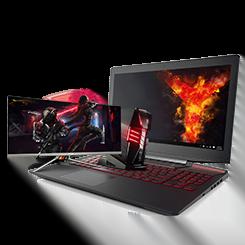 Laptops & Computers